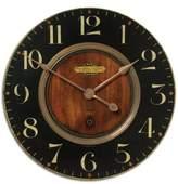 Uttermost Alexandre Martinot Wall Clock