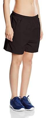 Trigema Damen Shorts 100% Baumwolle,M