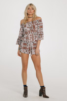 Raga Native Dreams Romper