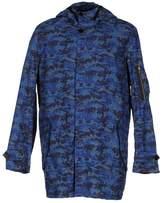 Paul Smith Overcoat