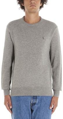 Polo Ralph Lauren Classic Crewneck Pullover