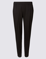 M&S Collection Tapered Leg Joggers