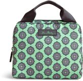 Vera Bradley Lighten Up Lunch Cooler Bag
