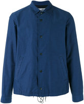 Comme des Garcons button-up jacket - men - Cotton - S