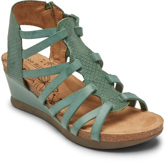 Cobb Hill Shona T-Strap Sandal