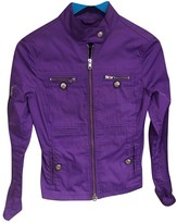 Fay Purple Jacket for Women