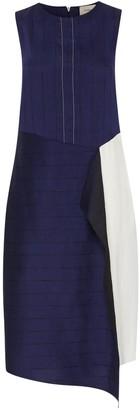 Nemozena Sleeveless Panelled Dress