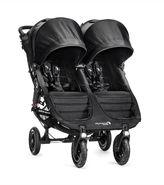 Baby Jogger City Mini GT Double Stroller (2016)