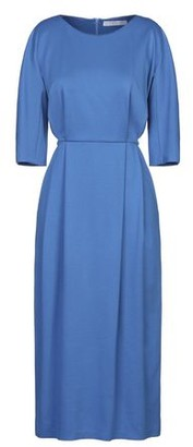 Harris Wharf London 3/4 length dress