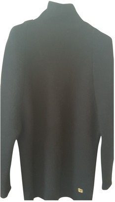 Halston Black Cashmere Top for Women