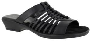 Easy Street Shoes Nola Slide Sandals Women's Shoes