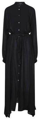 Ann Demeulemeester Long dress