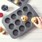 Sur La Table Classic Nonstick Standard Muffin Pan, 12 Count