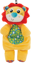 Lion Musical Pull-String Plush Toy