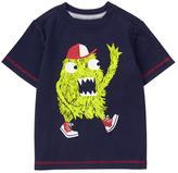 Gymboree Monster Tee