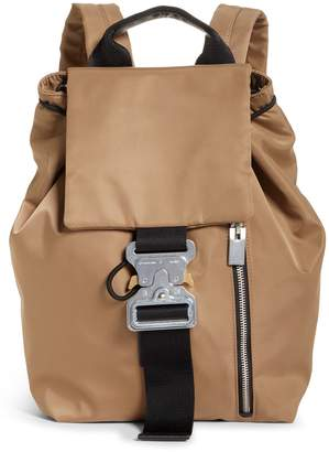 Alyx Tank Roller Coaster Buckle Backpack