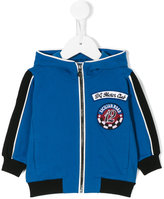 Dolce & Gabbana Motor Club hoodie