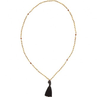 Jade Jagger Gold Gold plated Necklaces
