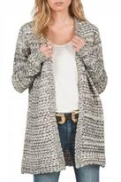 Volcom Rested Heart Cardigan