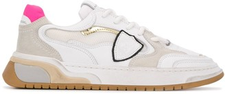 Philippe Model Paris Saint Denis sneakers