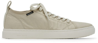 Paul Smith Off-White Gordy Sneakers