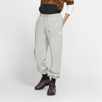 Nike Women's Fleece Pants Sportswear Essential