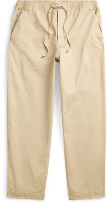 Ralph Lauren Stretch Relaxed Fit Chino