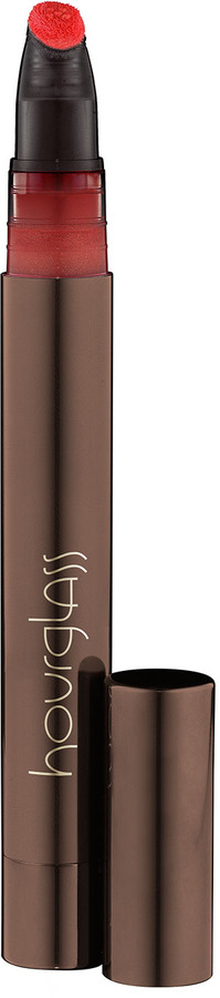 Hourglass Aura Sheer Lip Stain, Petal