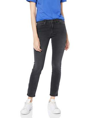 BOSS Women's J10 Yuma Skinny Jeans