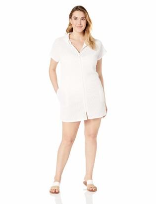 Jordan Taylor Inc. [Apparel] Women's Plus Size Cover-Up