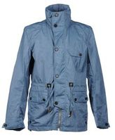 Ben Sherman PLECTRUM BY Mid-length jackets