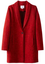 Suncoo Mid-Length Mid-Season Coat