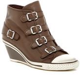 Ash Genial Wedge Sneaker