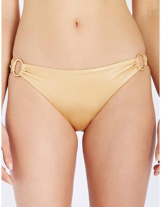 Myla Beachy Road bikini bottoms