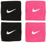 Nike Performance 4 Pack Sweatband White/pink