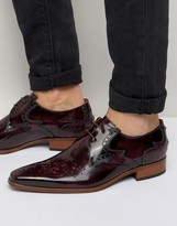 Jeffery West Yardbird Shotgun Derby Shoes