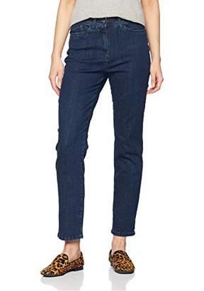 Raphaela by Brax Women's Laura Touch   Super Slim   12-6527 Skinny Jeans,(Size: 36)