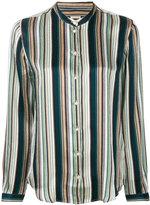 Massimo Alba striped blouse