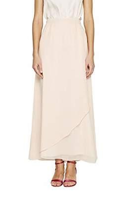 Esprit Women's 029EO1D012 Skirt,16 (Size: )