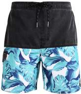 Rip Curl Volley Hi Summer Swimming Shorts Black