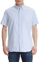 Steven Alan Oxford Sport Shirt