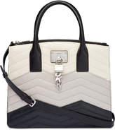 DKNY Elissa Medium Satchel, Created for Macy's