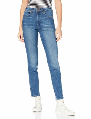 Wrangler Women's Retro Skinny Jeans