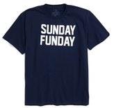 Kid Dangerous Sunday Funday Graphic T-Shirt (Toddler Boys, Little Boys & Big Boys)