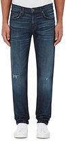J Brand Men's Tyler Slim Jeans-BLUE