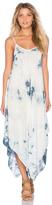 Blue Life Sundown Hanki Midi Dress