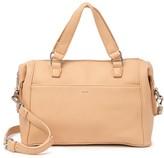 Co Lab Bowler Crossbody Bag