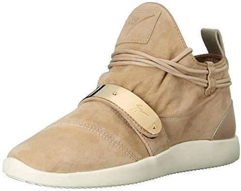 Giuseppe Zanotti Women's Rw70072 Fashion Sneaker