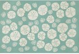 Liora Manné Trans ocean imports frontporch shell toss indoor outdoor rug - 7'6'' x 9'6''