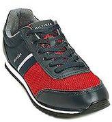 Tommy Hilfiger Men's Mesh Sneaker
